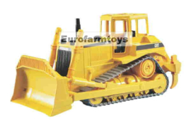 U02422 Cat Bulldozer