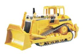 U02422 Cat Bulldozer