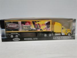 NR13803 Peterbilt model 379