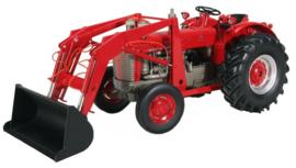 SCT472 MF 98 Diesel + Loader