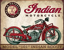 MP1933 Indian 101 Scout
