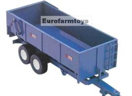 B00049 12 ton Marston trailer