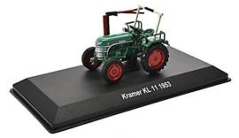 HL26 Kramer KL11 1953