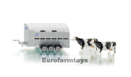 S01969X Veetrailer met koeien