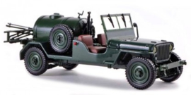 HG93051 Jeep Agricole