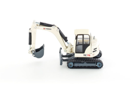 S03521 Terex TC75 Mini-kraan