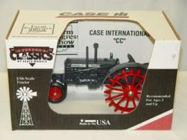 JLE2361 Case CC