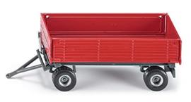 S02551 2-assige trailer