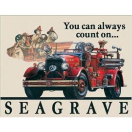 MP0695 Seagrave