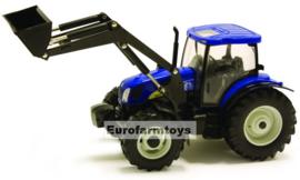 B42687 NH T6020 + loader