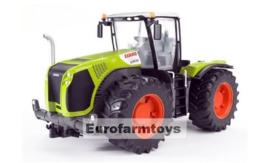 U03015 Claas Xerion 5000