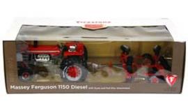 CUST1655  MF 1150 Diesel