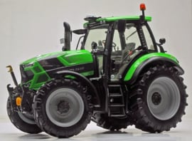 WT1074 Deutz-Fahr 6165 TTV Warrior