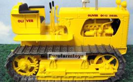 CUST883 Oliver OC-12 Diesel Crawler