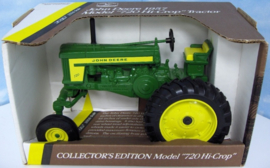E05610DA JD 720 Row Crop'90