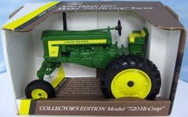 E05610DA JD 720 Row Crop'90