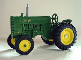 E00540TA JD M Tractor