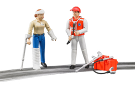 U62710 Ambulance figuren