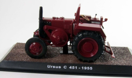 JP24 Ursus C 451 1955