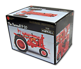 E00294 IHCP #04 Farmall F20 '93