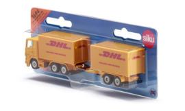 S01694 Truck+trailer DHL