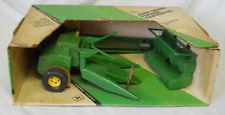 E00509 JD Forage Harvester
