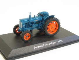 HG93007 Fordson Power Major