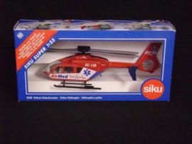 S02538X Politiehelicopter