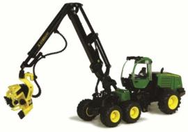 E42466 JD 1270E Harvester