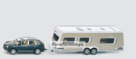 S02542 Auto + Caravan