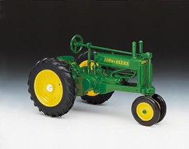 E00539DO JD  A Tractor Unstyled NF