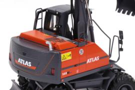 AT3200150 Atlas 160W Nokian tires