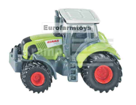 S01879 Claas Axion 850