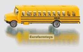 S01864X Schoolbus US