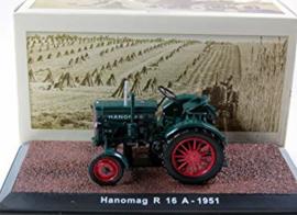 JP23 Hanomag  R 16 A 1951