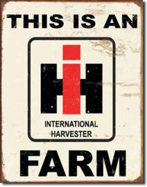 MP1279 This is an IH Farm