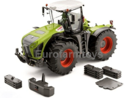 WT1029 Claas Xerion 4000 VC
