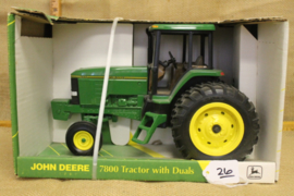 E05627CA JD 7800 Row Crop