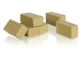 W77394 Vierkante balen 6 stuks