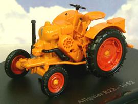HG93026  Allgaier R22 - 1952