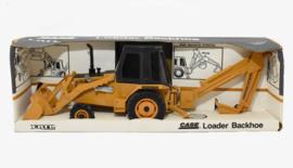 E00287 Case Loader Backhoe
