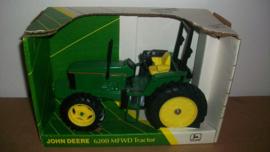 E05667 JD 6200 FWA Tractor