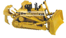 C55025 CAT D11R Bulldozer
