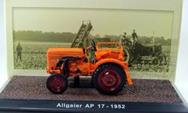 JP26 Allgaier AP 17 1952