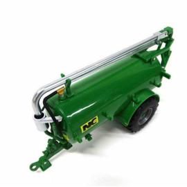 B43253 NC tank groen