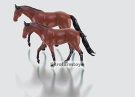 S01448X Paarden (2 st)