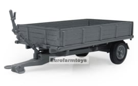 UH4090 MF 3ton tipping bed