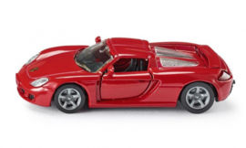 S01001 Porsche Carrera GT
