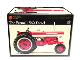 E14276 IHCP #19 IH 560 Diesel '03