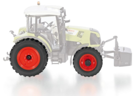 W77395 Banden set Claas Arion 400